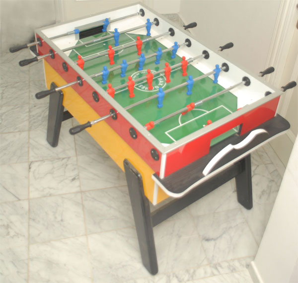 baby foot a vendre tunisie